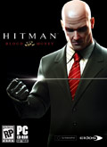 US Boxshot of Hitman: Blood Money (PC)
