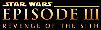Logo of Star Wars: Episode III Revenge of the Sith (XBOX)