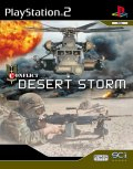 UK Boxshot of Conflict: Desert Storm (PS2)