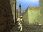 Screenshot of Conflict: Desert Storm (PS2)