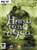 UK Boxshot of Hard to be a God (PC)