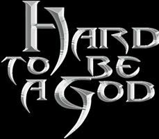 Logo of Hard to be a God (PC)