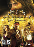 US Boxshot of Tortuga: Two Treasures (PC)
