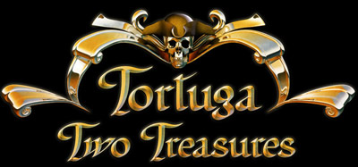 Logo of Tortuga: Two Treasures (PC)