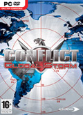 UK Boxshot of Conflict: Global Storm (PC)