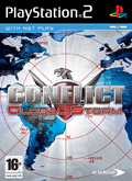 UK Boxshot of Conflict: Global Storm (PS2)