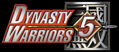 Logo of Dynasty Warriors 5 (PS2)