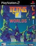 UK Boxshot of Tetris Worlds (PS2)
