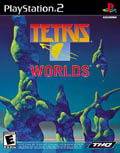 US Boxshot of Tetris Worlds (PS2)