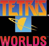 Logo of Tetris Worlds (PS2)