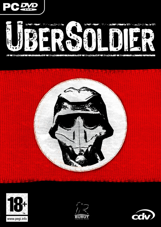 UberSoldier Full PC Download