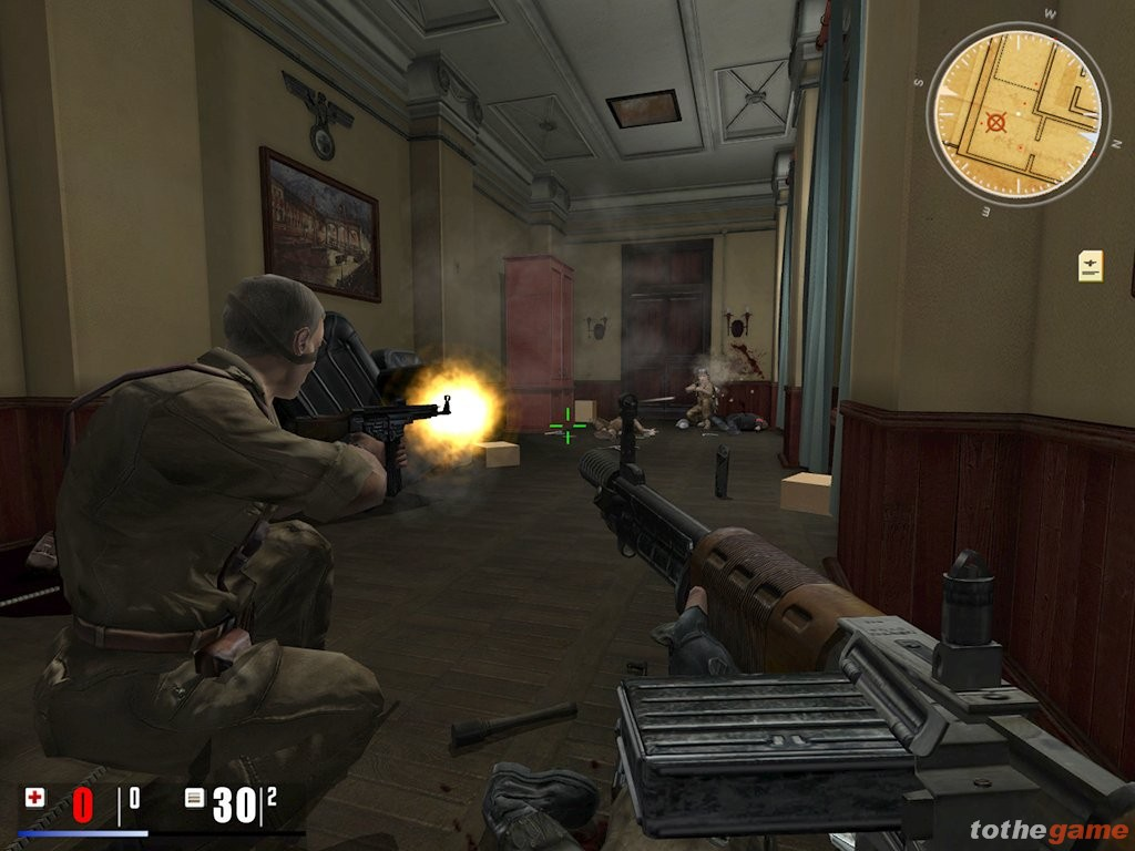 screen1 large UberSoldier Full PC Download