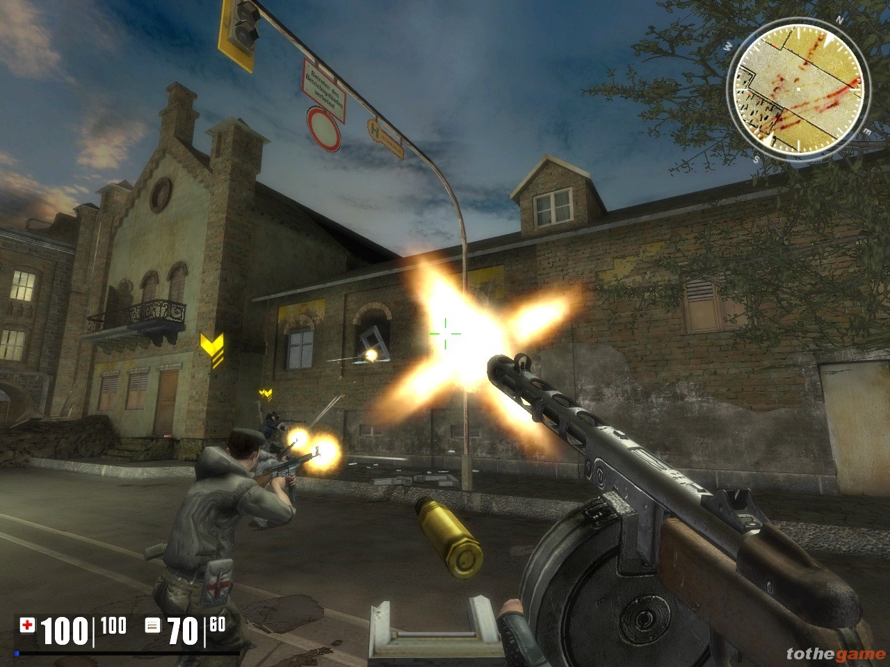 screen4 large UberSoldier Full PC Download