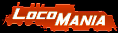 Logo of Loco Mania (PC)