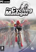 UK Boxshot of Pro Cycling Manager (PC)