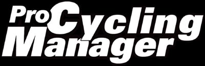 Logo of Pro Cycling Manager (PC)