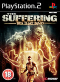 UK Boxshot of The Suffering: Ties That Bind (PS2)