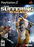 US Boxshot of The Suffering: Ties That Bind (PS2)