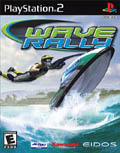 US Boxshot of Jet Ski Riders (PS2)
