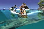 Screenshot of Jet Ski Riders (PS2)