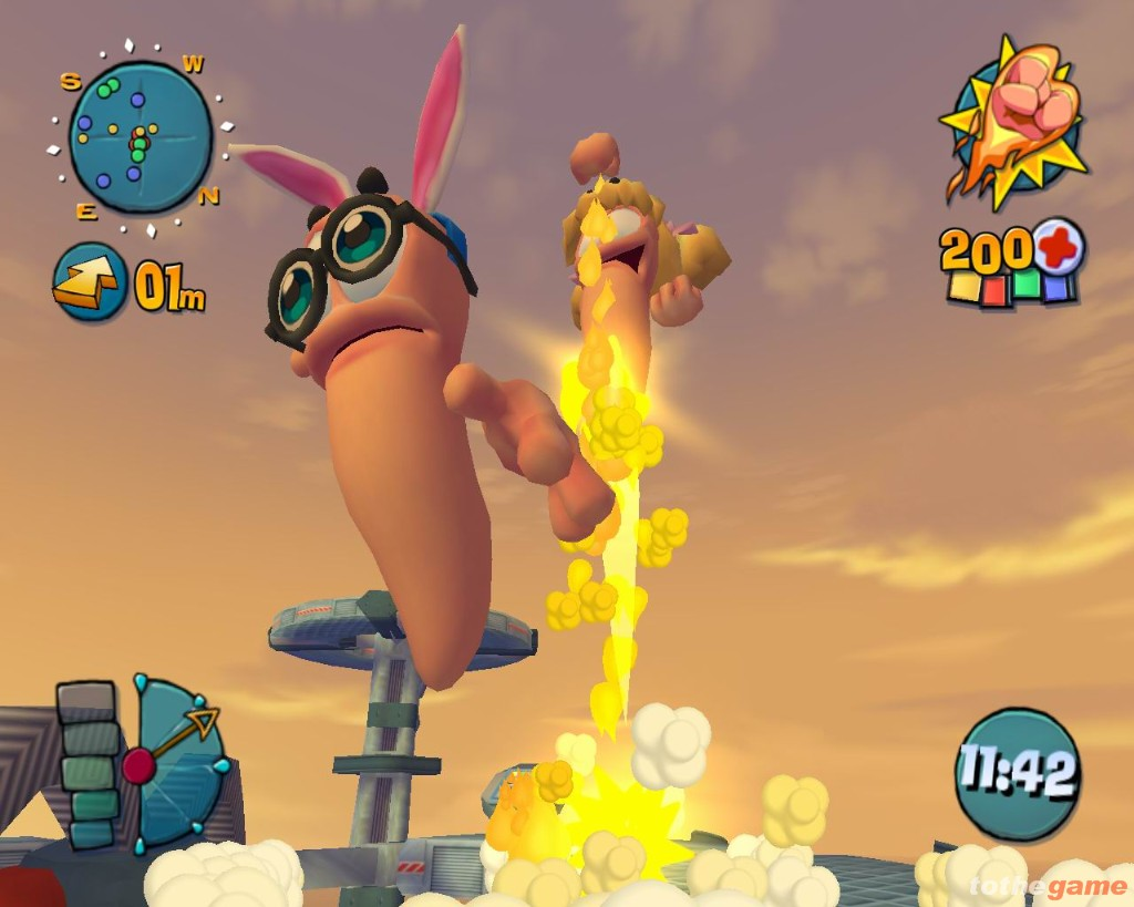 worms armageddon descargar gratis para pc espanol full