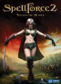 UK Boxshot of SpellForce 2: Shadow Wars (PC)