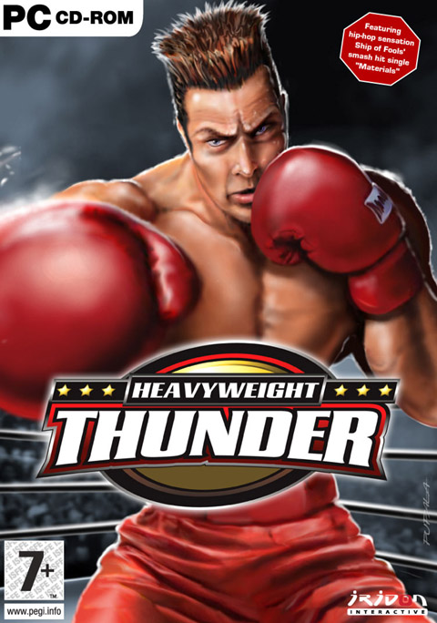 Heavyweight Thunder PC Free Download