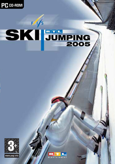 RTL Ski Jumping 2005-RELOADED PC Download