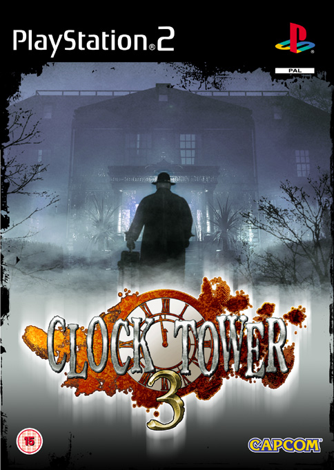 Clock Tower 3 [PS2]