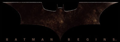 Logo of Batman Begins (PSP)