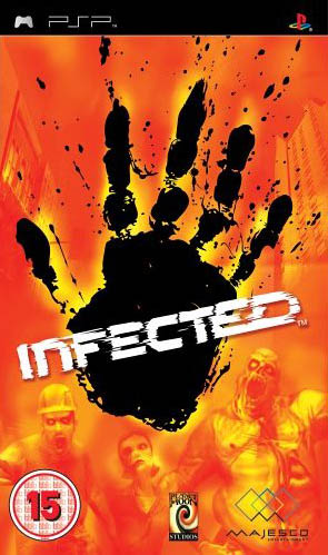 Infected (2005) PSP
