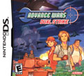 US Boxshot of Advance Wars: Dual Strike (DS)