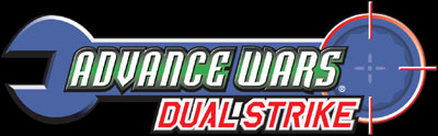 Logo of Advance Wars: Dual Strike (DS)