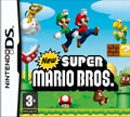 UK Boxshot of NEW Super Mario Bros. (DS)