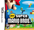 US Boxshot of NEW Super Mario Bros. (DS)