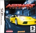 UK Boxshot of Asphalt: Urban GT (DS)