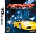 US Boxshot of Asphalt: Urban GT (DS)