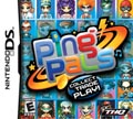 US Boxshot of Ping Pals (DS)