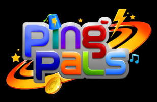 Logo of Ping Pals (DS)