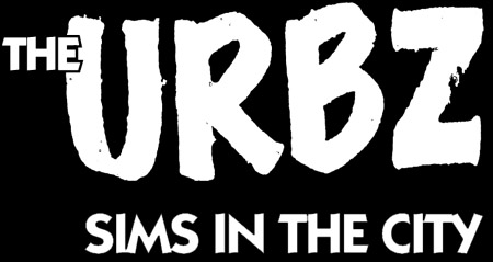 Logo of The Urbz: Sims in the City (DS)