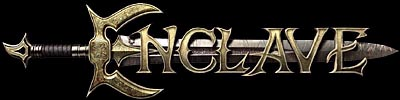 Logo of Enclave (GAMECUBE)