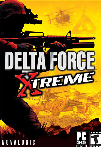 Delta Force Xtreme With Updates Download [Full PC]