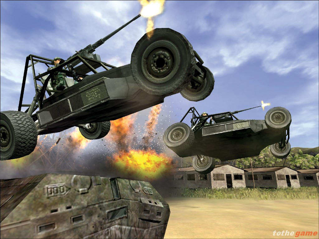 screen1 large Delta Force Xtreme With Updates Download [Full PC]