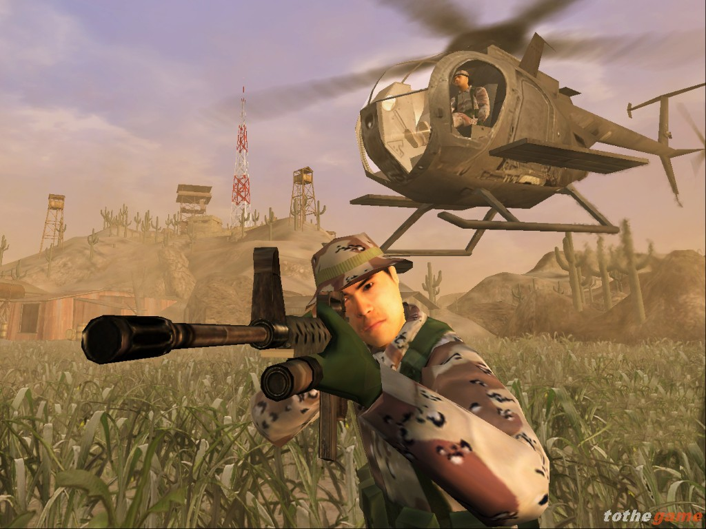 screen3 large Delta Force Xtreme With Updates Download [Full PC]