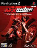 UK Boxshot of MXRider (PS2)