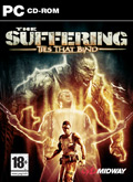 UK Boxshot of The Suffering: Ties That Bind (PC)