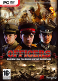 UK Boxshot of Officers (PC)