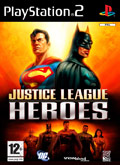 Justice League Heroes (c) EIDOS Interactive [NTSC/USA]