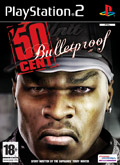 UK Boxshot of 50 Cent: Bulletproof (PS2)
