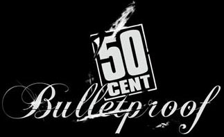 Logo of 50 Cent: Bulletproof (PS2)